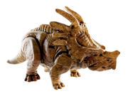 Triceratops Dinosaurier Spielzeug 3d model