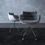 krzesło Flow 3d model