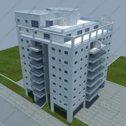 buildings(1)(6) 3d model