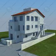 gebouwen (1) (1) (1) 3d model
