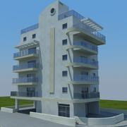 buildings(11)(2)(1) 3d model