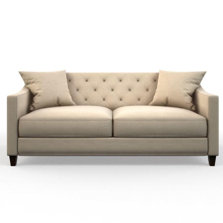 Raymour Flanigan Sofa Model 29