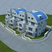 hem (4) 3d model
