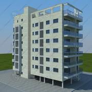 Yapı (1) (1) 3d model