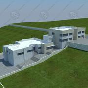 buildings(10)(1) 3d model