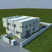 hem (2) 3d model