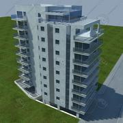 buildings(11)(1) 3d model