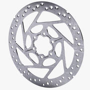 Bicycle Brake Disc 3d model