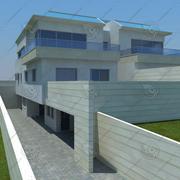 home 3d model