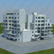 Yapı (1) 3d model