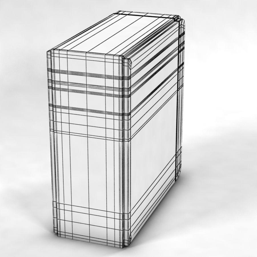 Bilgisayar royalty-free 3d model - Preview no. 7
