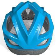 Bicycle Helmet 4 3d model