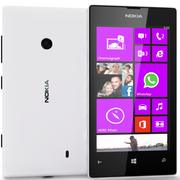 Nokia Lumia 520 Branco 3d model
