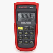 Digital Thermometer Amprobe TMD-55 3d model