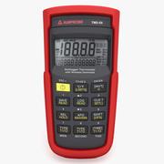 デジタル温度計アンプローブTMD-55 3d model