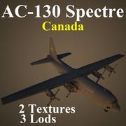C130 CFC 3d model