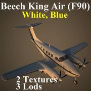 BE9T BLU 3d model