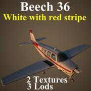 BE36 WRE 3d model