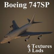 B74S 3d model