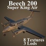 BE20 3d model