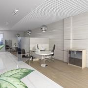 Office 79 3d model