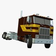 国際9670 DROM 3d model