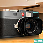 Leica ME 3d model