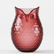 BoConcept Owl 3d model