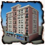 Building 76 3d model