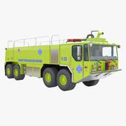 Titan HPR 8x8 modelo 3d
