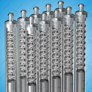 Boiling Water Reactor Fuel Rod (BWR) 3d model