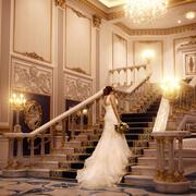 Bridal Palace Lobby 3d model