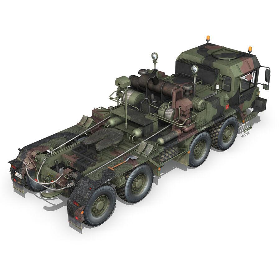 Танковый транспортер фаун фольксваген транспортер двигатель с воздушным охлаждением