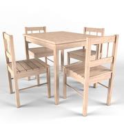 IKEA Svala 3d model