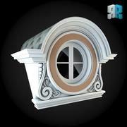 Window 094 3d model