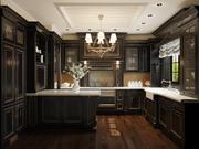 downsview kitchen 3d model