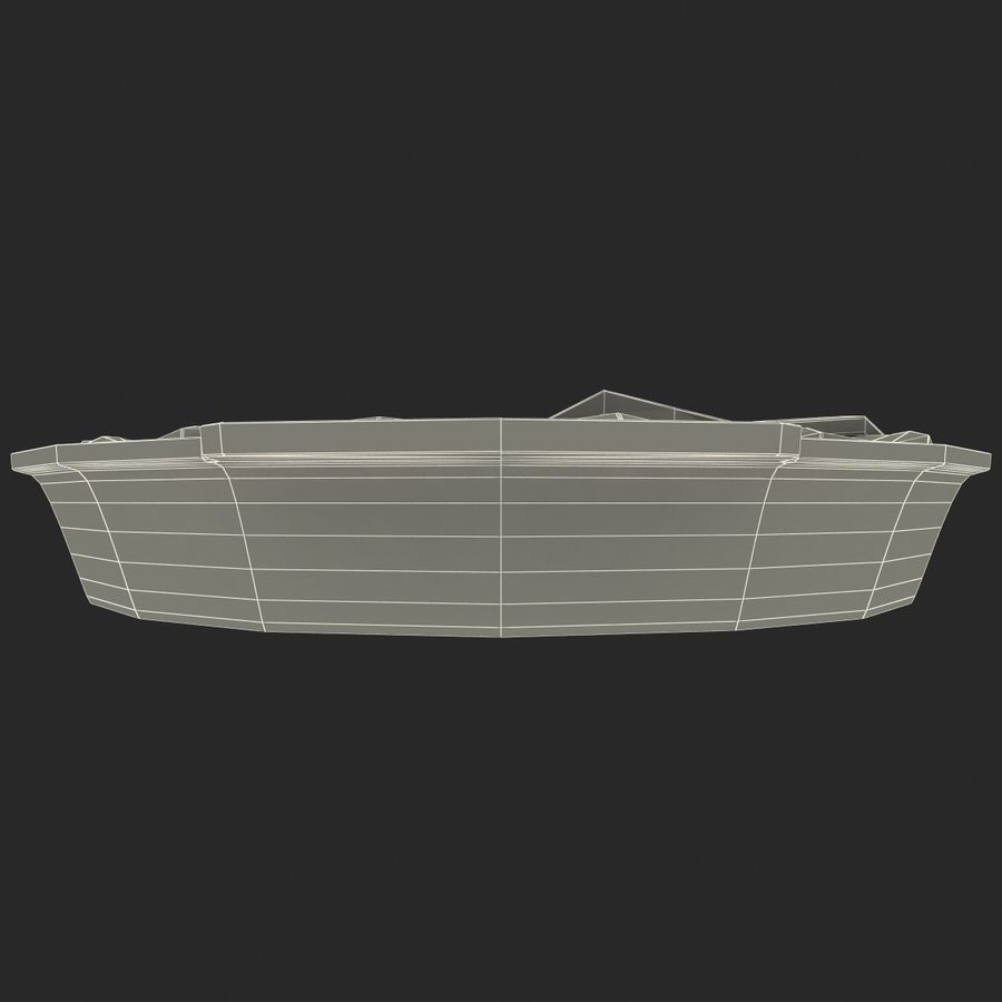 Apple Pie royalty-free 3d model - Preview no. 14