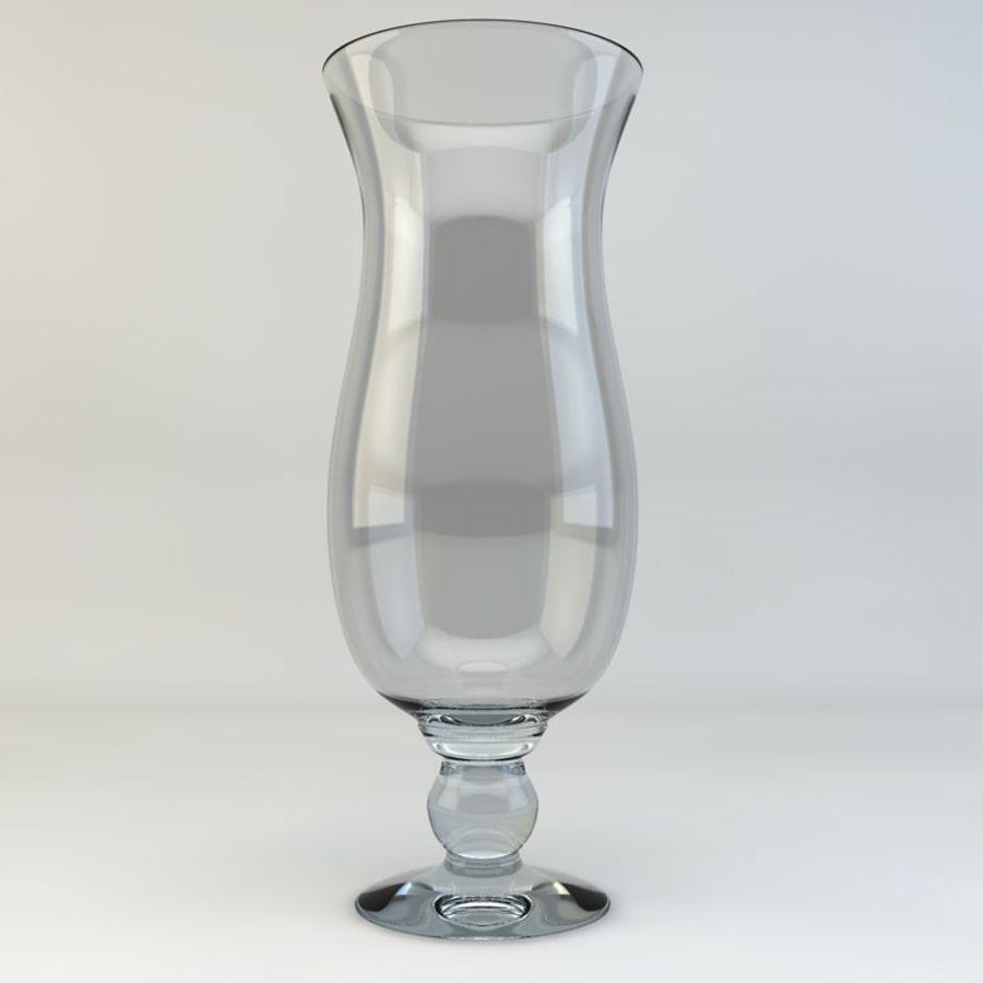 一杯酒 royalty-free 3d model - Preview no. 1
