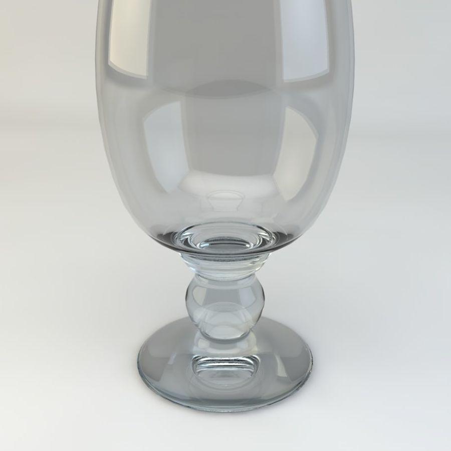 一杯酒 royalty-free 3d model - Preview no. 4