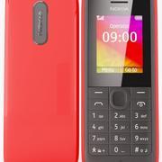 Nokia 106 3d model