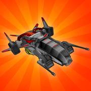 Raumkämpfer 10 3d model