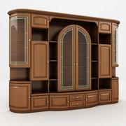 K09 Cabinet2 3d model