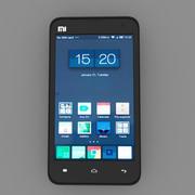 Xiaomi Mi-Two modelo 3d