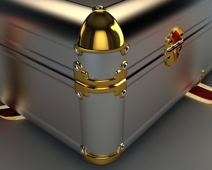 Cas royalty-free 3d model - Preview no. 7