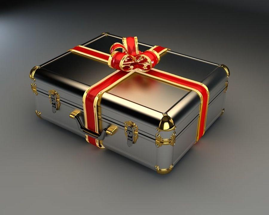 Cas royalty-free 3d model - Preview no. 2