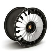 Porsche 918 Spyder Wheel 3d model