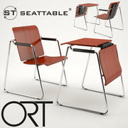 ORT Seattable 3d model