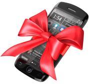 2-смартфон 3d model