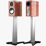 Monitor Audio Gold GX 50 3d model