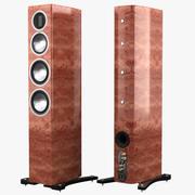 Monitor Audio Gold GX 200 3d model